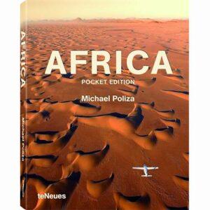 9783961710829 Africa, Michael Poliza (Small Edition)
