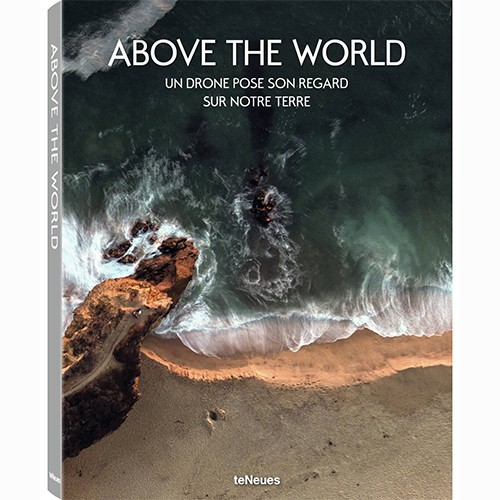 9783832733933 Above the World (French Edition)