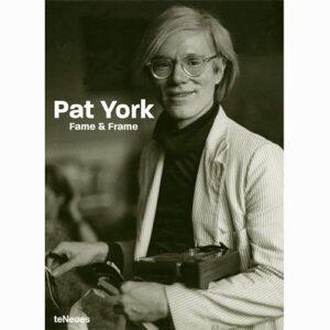 9783832792633 Pat York, Fame & Frame