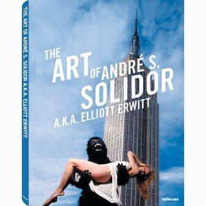 9783832793623 The Art of Andre S. Solidor a.k.a. Elliott Erwitt