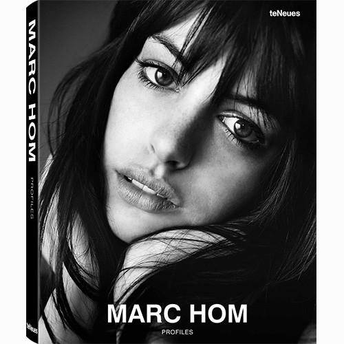 9783832791612 Marc Hom Portraits