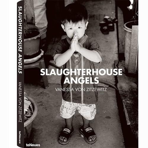 9783832792466 Slaughterhouse Angels