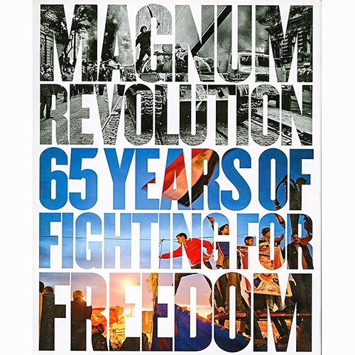 9783791346441 Magnum Revolution- 65 years of Fighting for Freedom