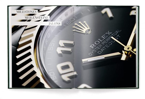 9783961713745 The Watch Book Rolex, Updated & extended edition