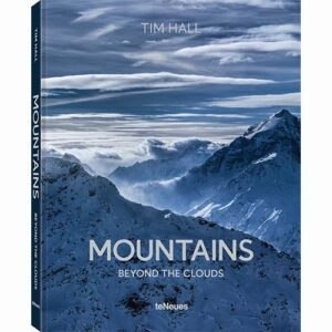 9783961712205 Mountains Beyond the Clouds
