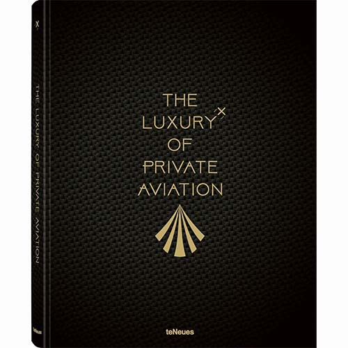 9783961712649 The Luxury of Private Aviation