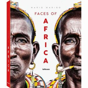 9783961713455 Faces of Africa