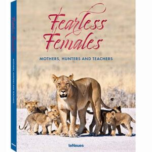 9783961713516 Fearless Females