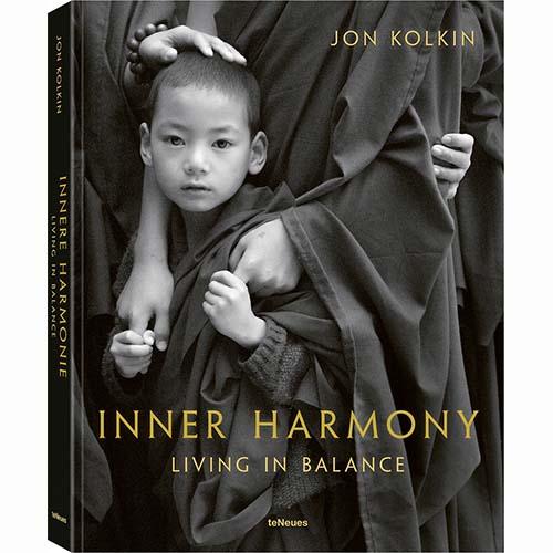 9783961713578 Inner Harmony