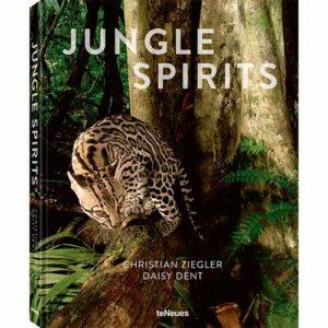 9783961713721 Jungle Spirits (Revised Edition)