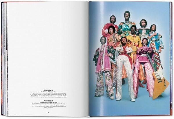 9783836583251 Bruce W. Talamon. Soul. R&B. Funk. Photographs 1972–1982