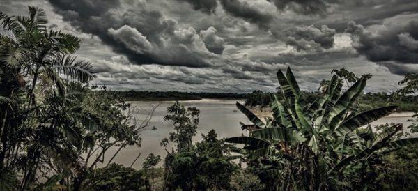 9783866907058 Amazonas