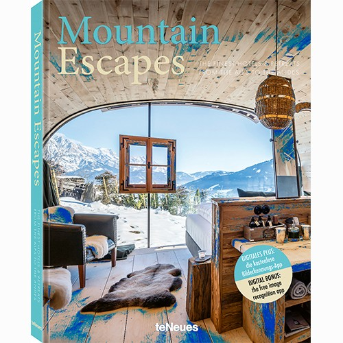 9783961712465 Mountain Escapes