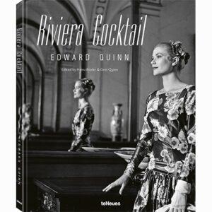 9783961713103 Riviera Cocktail by Edward Quinn