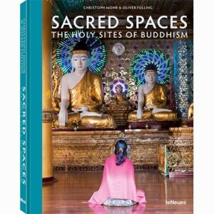 9783961713110 Sacred Spaces