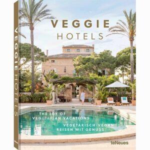 9783961713141 Veggie Hotels