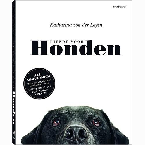 9783832733896 Liefde voor Honden