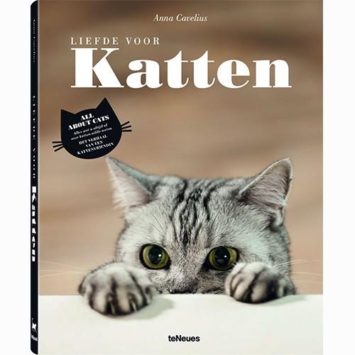 9783832733902 Liefde voor Katten
