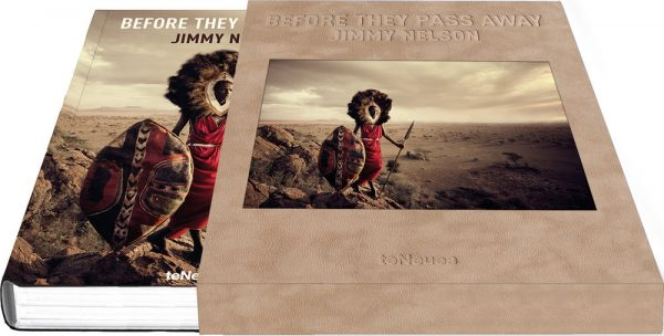 Jimmy Nelson – Before They Pass Away Collectors Edition CE1 Kazakhs - Mongolia