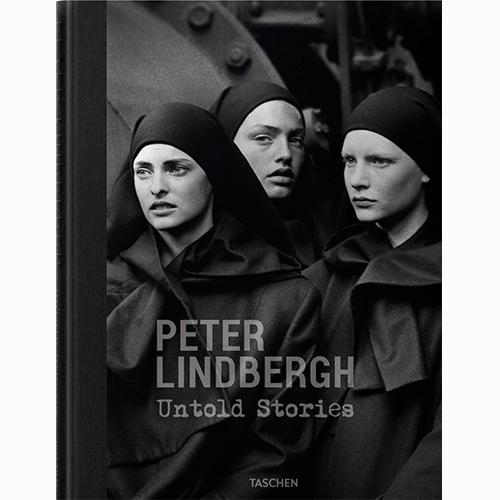 9783836579919 Peter Lindbergh Untold Stories