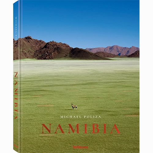 9783961711284 Michael Poliza Namibia