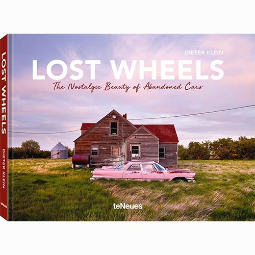 9783961712588 Lost wheels