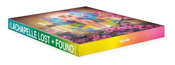 9783836570459 David LaChapelle. Lost + Found. Part I