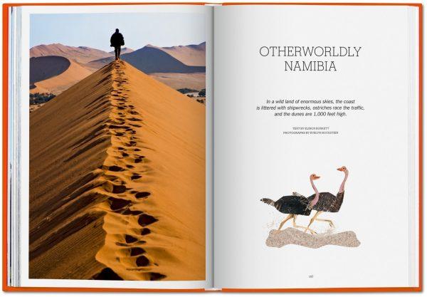 9783836568395 NYT Explorer. Mountains, Deserts & Plains