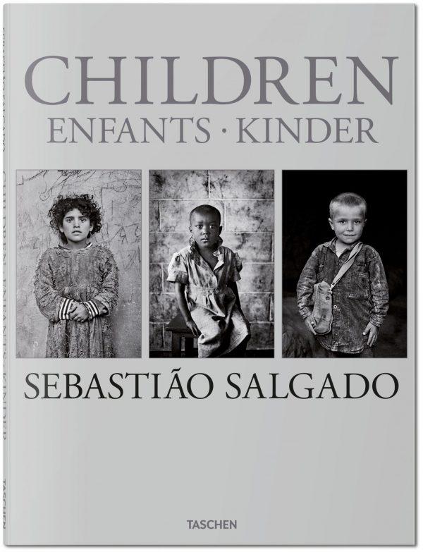 9783836561365 Sebastião Salgado Children