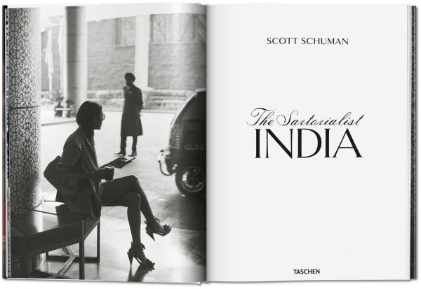 9783836577076 The Sartorialist: India