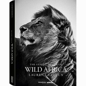 9783832732974 The Family Album of Wild Africa