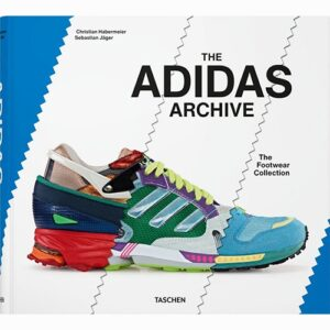 9783836571951 The adidas Archive. The Footwear Collection