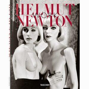 9783836574228 Helmut Newton Work