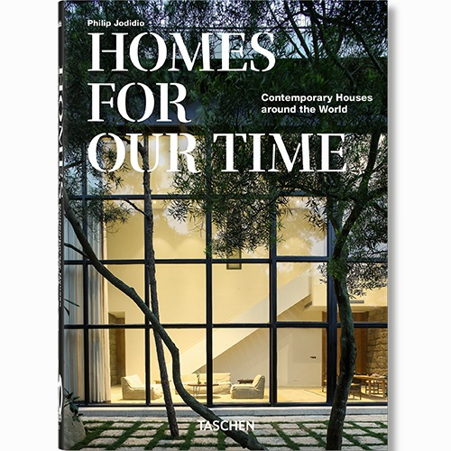 9783836581912 Homes For Our Time. Contemporary Houses around the World