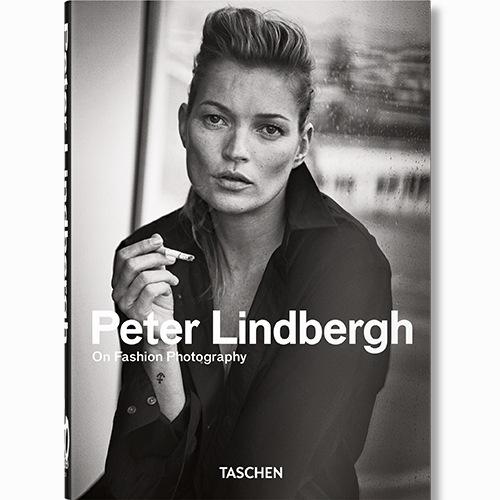 9783836582506 Peter Lindbergh. On Fashion Photography