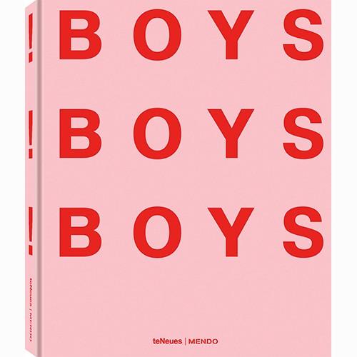 9783961712526 Boys Boys Boys