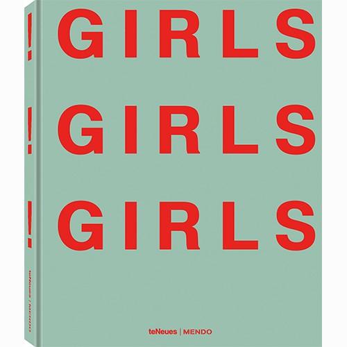 9783961712533 Girls Girls Girls