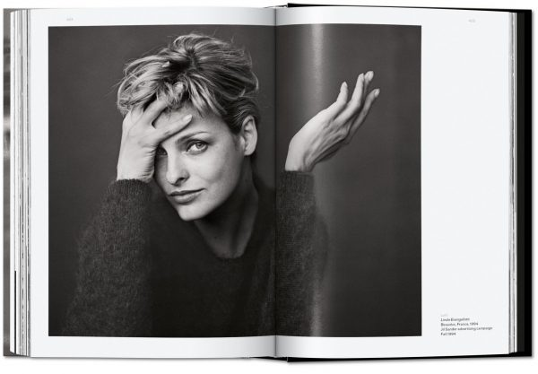 9783836582506 Peter Lindbergh. On Fashion Photography – 40th Anniversary Edition