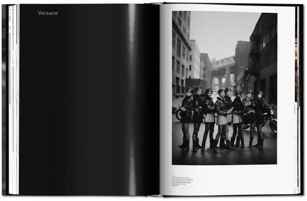 9783836584425 Peter Lindbergh Fashion of Photography XL