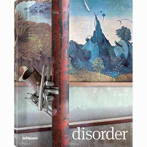 9783832732578 Prix Pictet - Disorder