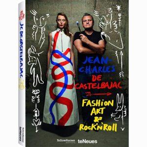 9783832734282 Fashion, Art & Rock´n´Roll