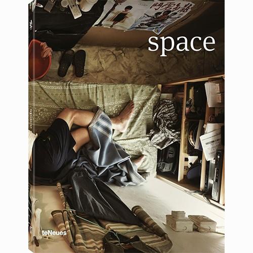 9783832769079 Prix Pictet 07 Space