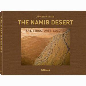 9783832769147 The Namib Desert, Jurgen Wettke