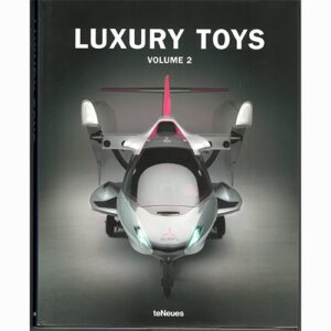 9783832796303 Luxury Toys Vol. 2