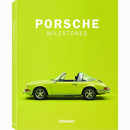 9783961710218 Porsche Milestones