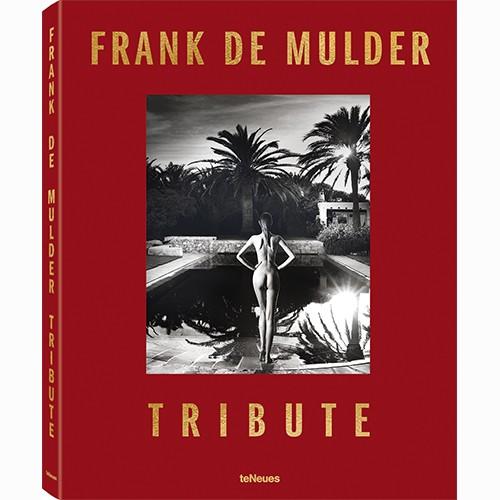 9783961710386 Frank de Mulder Tribute