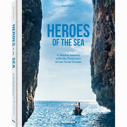 9783961712151 Heroes of the Sea