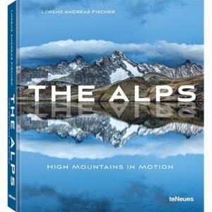 9783961712632 The Alps