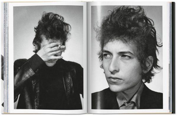 9783836571005 Daniel Kramer. Bob Dylan A Year and a Day