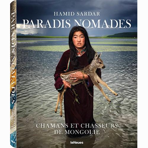 9783832734497 Paradis Nomades
